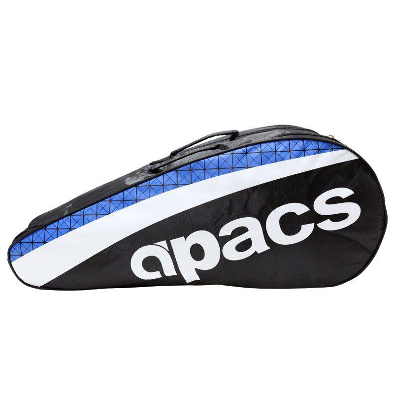 Apacs Double Racket Bag - blue