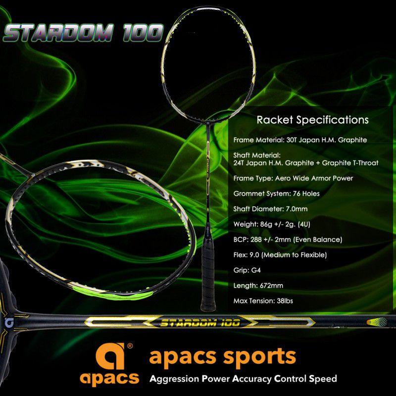 Apacs Stardom 100