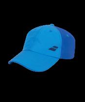 Babolat Casquette Basic logo bleue