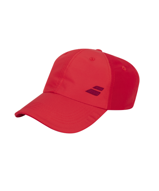 Babolat Casquette Basic logo rouge
