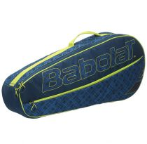Babolat Club Line RH Essential Club - bleu/jaune