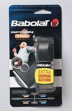 Babolat Option Tac