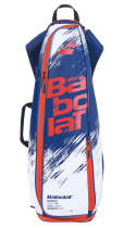 BackRacq Babolat bleu marine/ blanc 2021