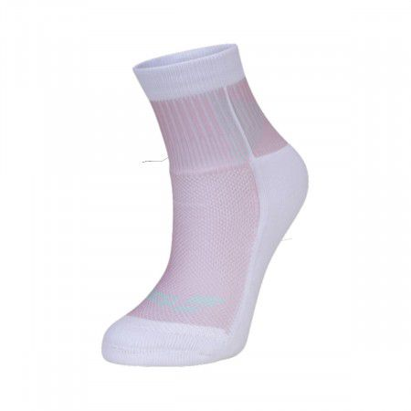 Chaussettes Babolat Femme Graphic peach skin
