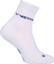 Chaussettes VICTOR INDOOR  Performance white - Pack de 2