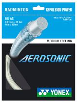 Cordage Yonex Aerosonic - 10m