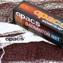 Filet de badminton APACS BN 004 - BWF