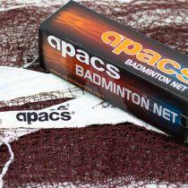 Filet de badminton APACS BN 004 - BWF