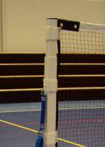 Filet de badminton compétition