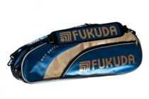 Fukuda Pro Bag - bleu