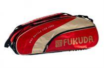 Fukuda Pro Bag - red