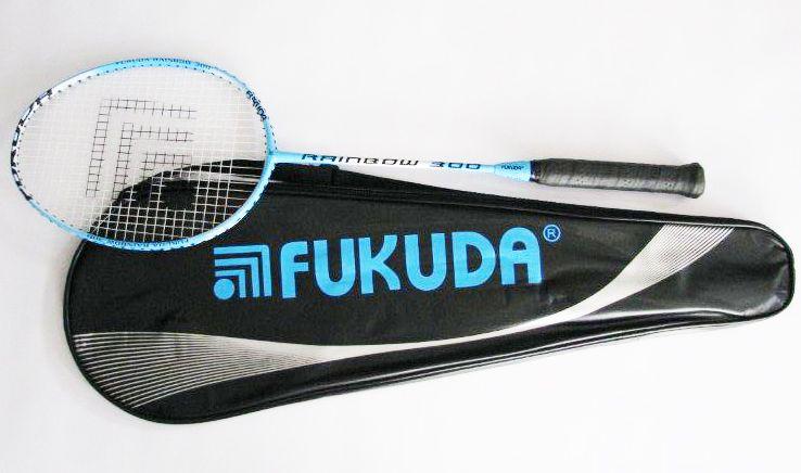 Fukuda Rainbow 300
