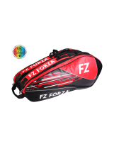 FZ Capital Racket Bag