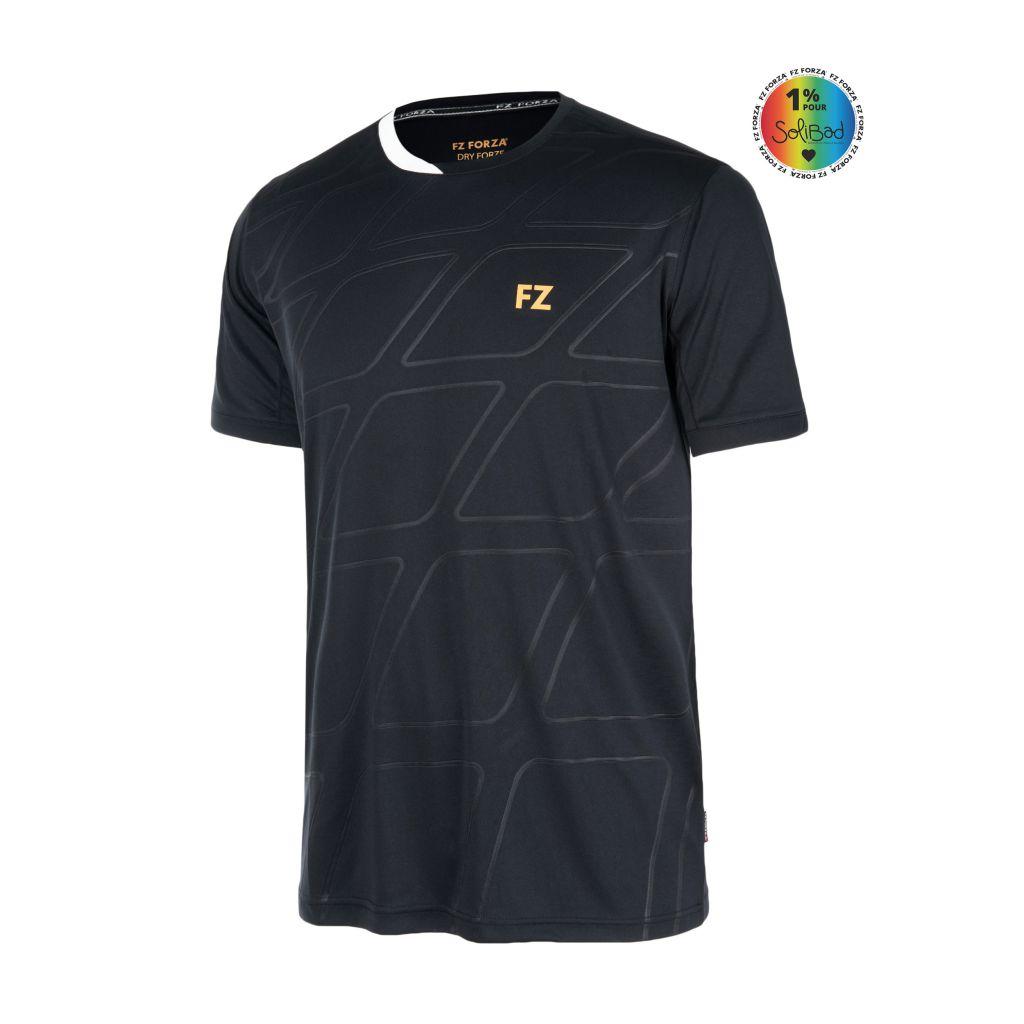 FZ-Forza T-shirt Glen - noir