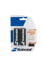 Grip Babolat Sensation X2 - noir