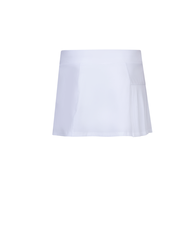 "Jupe Babolat Compete Skirt 13\"" - blanc"