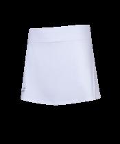 Jupe Babolat Play Women - blanc