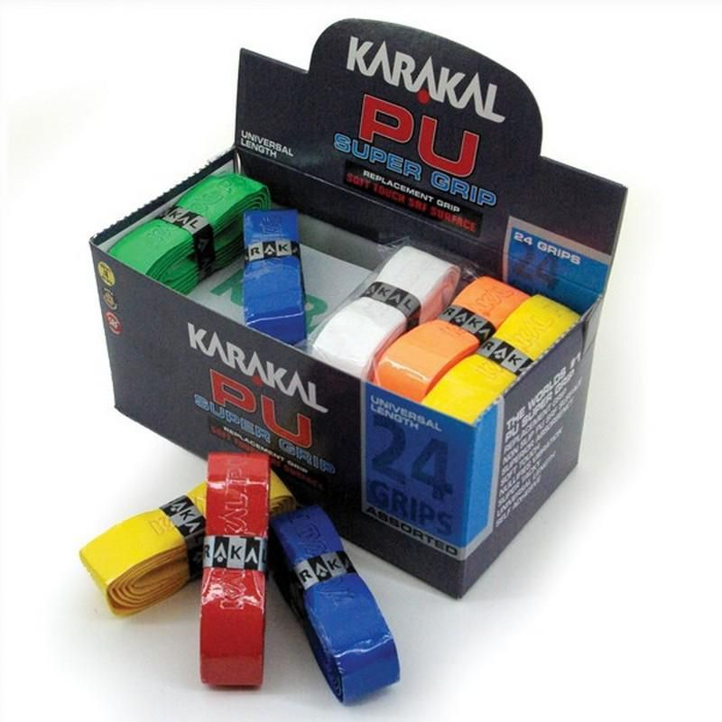 Karakal grip PU