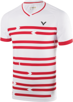 Polo Victor Danemark men white 6628