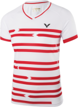 Polo Victor Danemark women white 6618