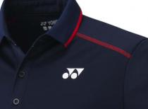 Polo Yonex Team 10175 - bleu marine