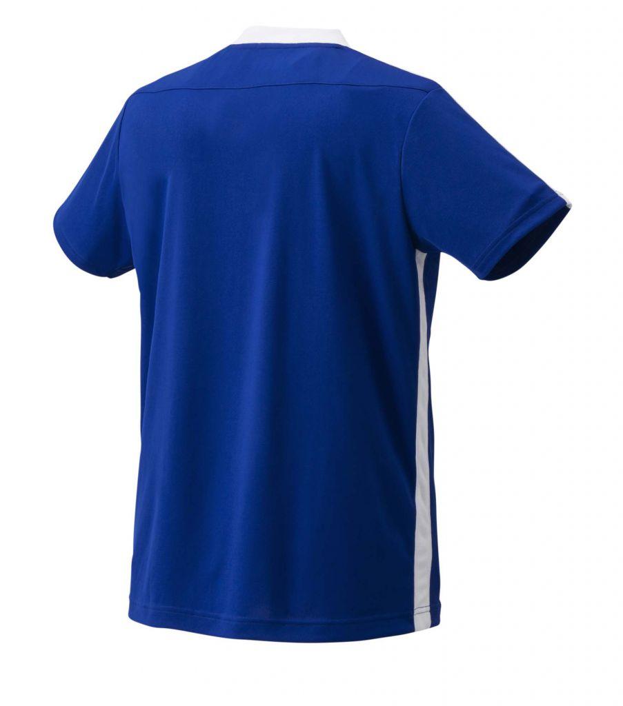 Polo Yonex Team 10178 - bleu