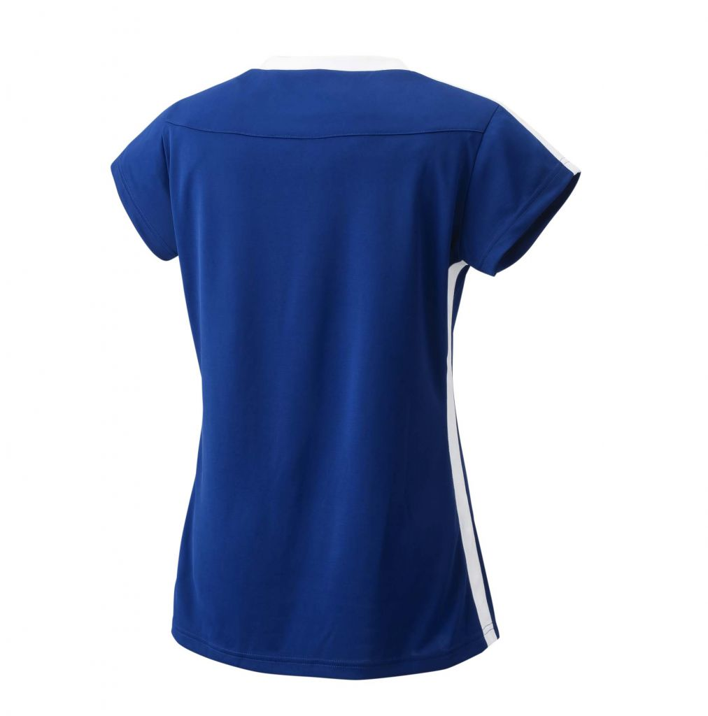 Polo Yonex Team Lady 20372 - bleu