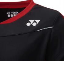 Polo Yonex Team Lady 20372 - noir