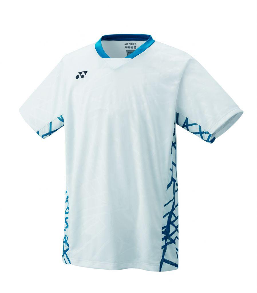 Polo Yonex Tour Elite 10238ex - blanc