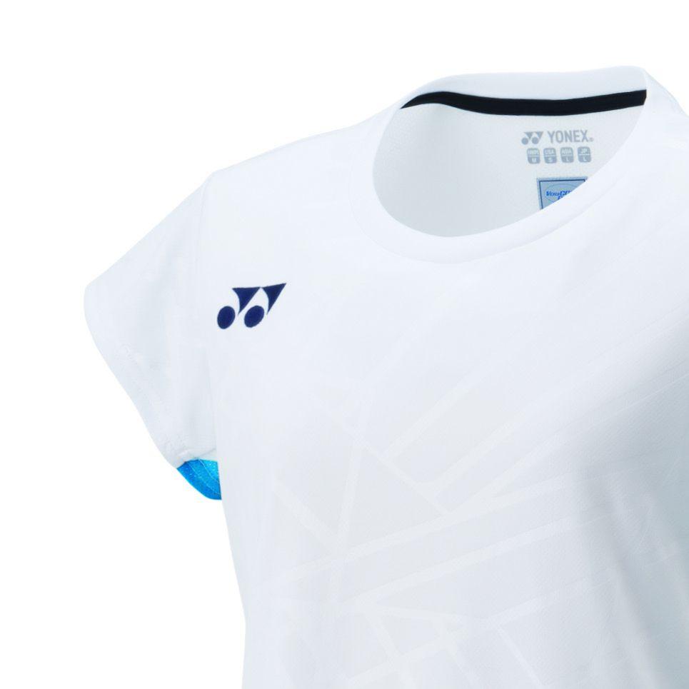 Polo Yonex Tour Elite 20417ex - blanc