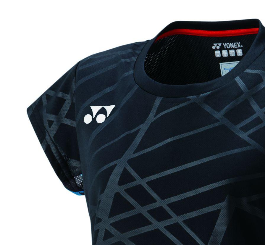 Polo Yonex Tour Elite 20417ex - noir