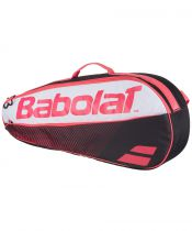 Sac Babolat Racket Holder Essential Club - rose