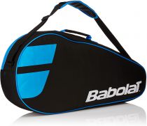 Sac Babolat Racket Holder Essential Club x3 - noir
