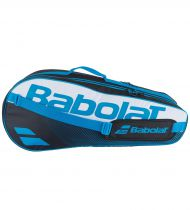 Sac Babolat Racket Holder Essential Club x6 - bleu