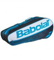 Sac Babolat Racket Holder Essential Club x6 - bleu
