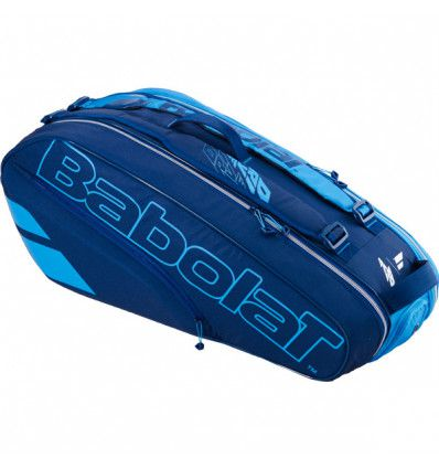 Sac Babolat RH6 Pure Drive blue
