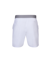 Short Babolat Compete 7\'\' - Blanc