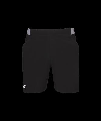 Short Babolat Compete 7'' - noir