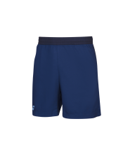 Short Babolat Play Men - bleu marine