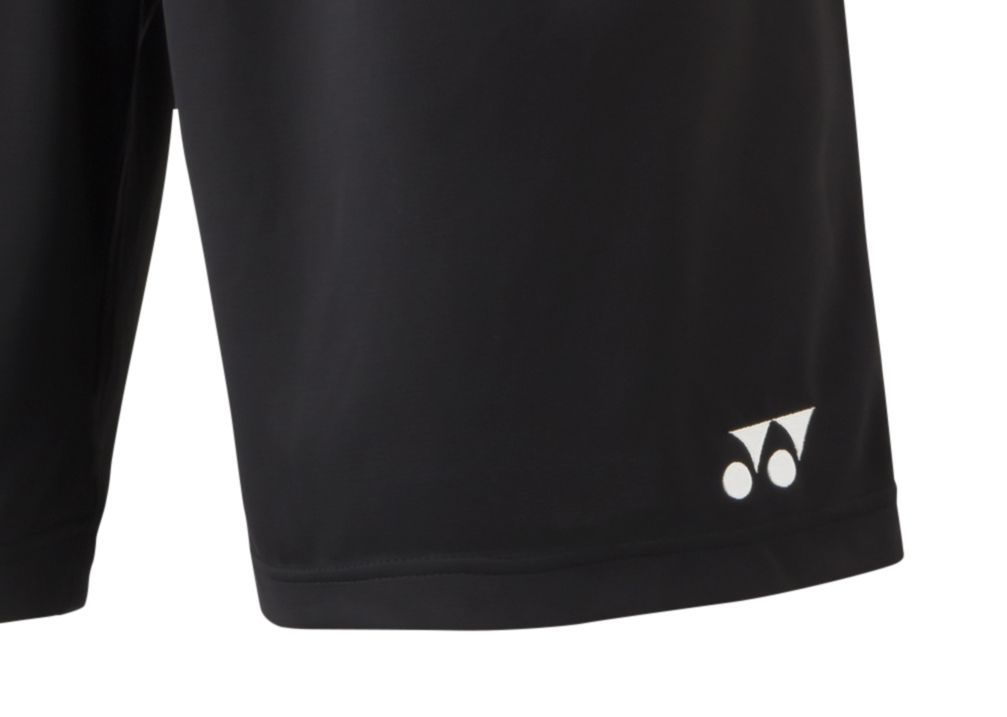 Short Yonex Team Y0004 Junior - noir