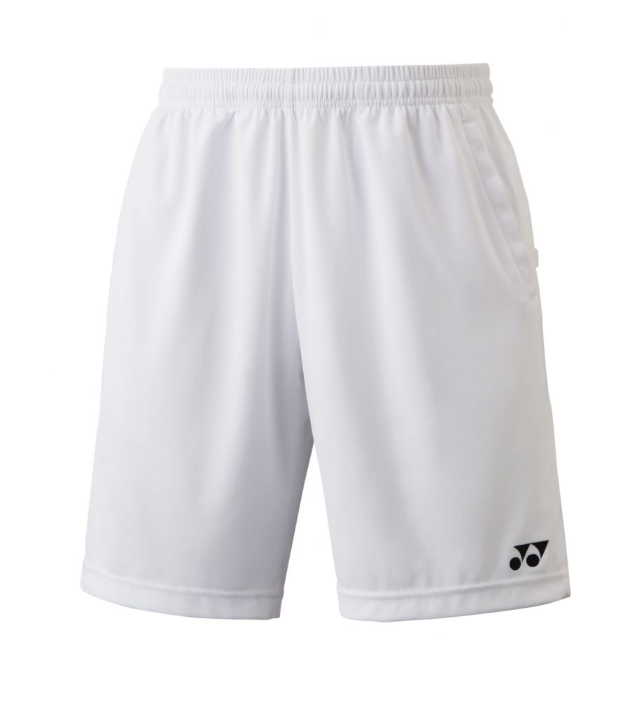 Short Yonex Team YM0004 Men - blanc
