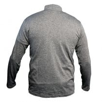 Sweat Apacs AP302 - gris