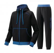 Sweat Yonex Tour Elite 32010 - noir/bleu