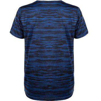 T-shirt Forza Malone 2037 estate blue