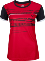 T-Shirt Victor Function red 6079