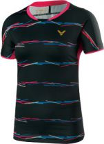 T-Shirt Victor Games Series 6669 women