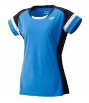 T-shirt Yonex TEAM YW0001 Lady - Bleu