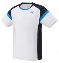 Tee-shirt Yonex TEAM YM0001 Men - Blanc