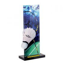 Trophée plexi 22cm