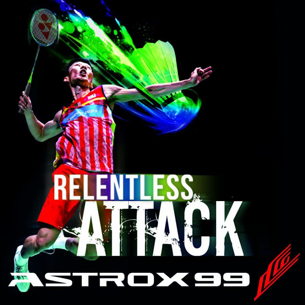Yonex ASTROX 99 LCW (non cordée)